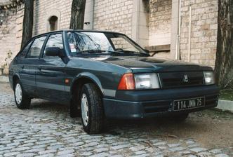 Фото №24 - Полуфабрикаты: как автомобили из СССР дорабатывали для зарубежного покупателя