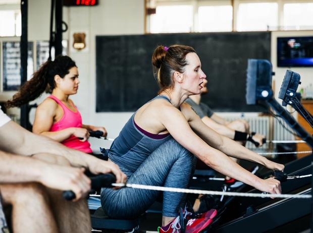 Фото №3 - 5 советов, как выбрать хороший фитнес-клуб (и не пожалеть)