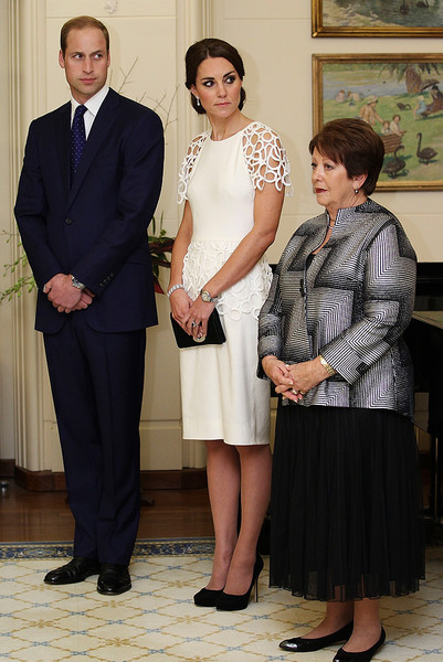 Кейт Миддлтон, принц Уильям