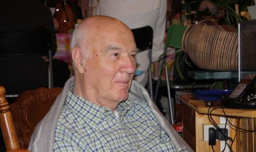 Фото №1 - На 92-м году жизни умер первый министр здравоохранения Андрей Воробьев