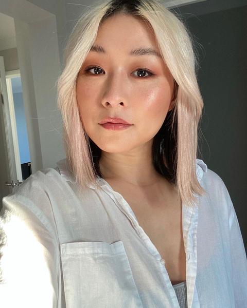 Фото №2 - Бронза в макияже: новый цвет, который мы все захотим этой зимой