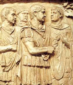 Фото №9 - Римская империя в лицах