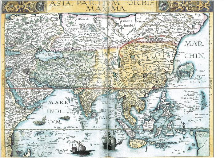 Фото №1 - Лукоморье и еще 6 сказочных стран, которые существовали на самом деле