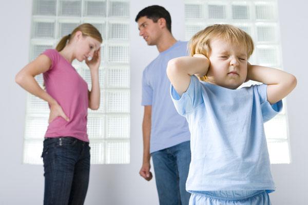 Фото №2 - Большой семейный кризис