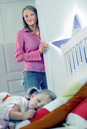Фото №1 - Страх темноты: как помочь ребенку с ним справиться