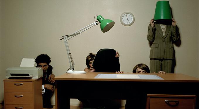 6 фобий офисных работников