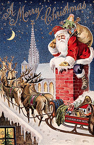 Фото №6 - Фактология: придуманное Рождество