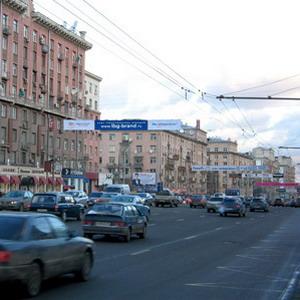 Фото №1 - Провал на Ленинском проспекте