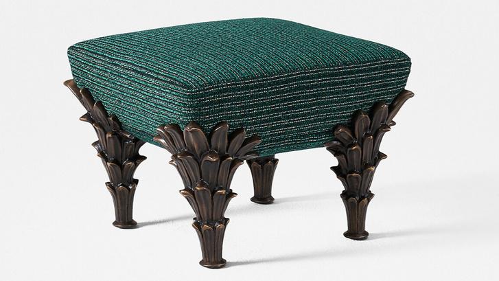 Фото №2 - Дань истории: новая коллекция мебели Francis Sultana