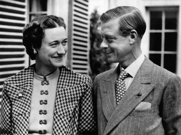 Фото №4 - История полувековой вражды между Уоллис Симпсон и Элизабет Боуз-Лайон