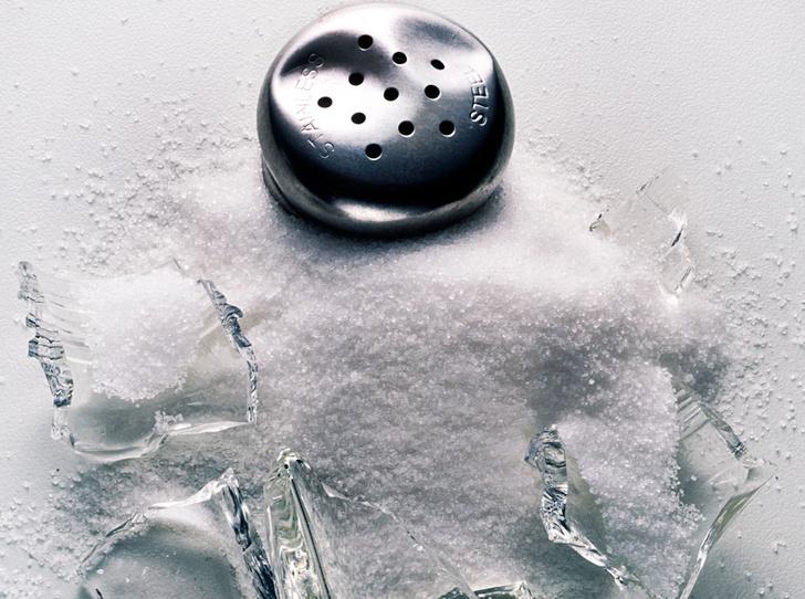 Фото №2 - Все, что вы хотели знать о пищевой соли