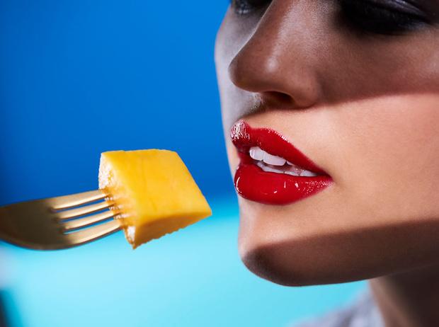 Фото №1 - Новая диета: правило вилки