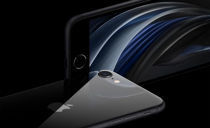 Фото №1 - Apple выпустила новый очень старый iPhone