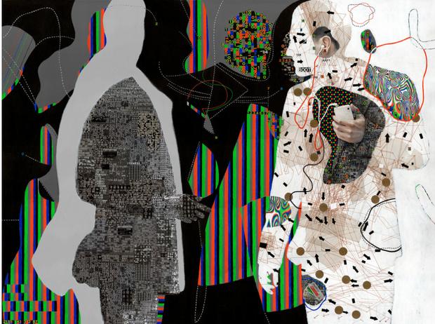 Фото №1 - Что нужно знать о ярмарке современного искусства Art Russia