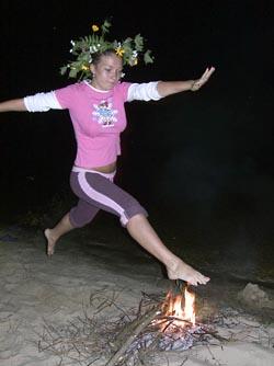 Фото №3 - Очищение огнем