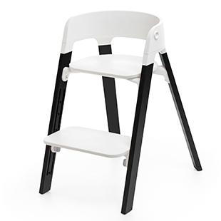 Фото №5 - Каждому - свое:  многофункциональный детский стул Stokke® Steps™  для каждого этапа развития ребёнка
