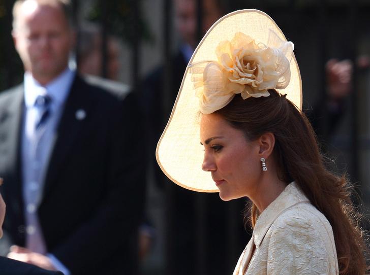 Фото №4 - Дресс-код на королевской свадьбе: в чем Гарри и Меган ожидают увидеть своих гостей