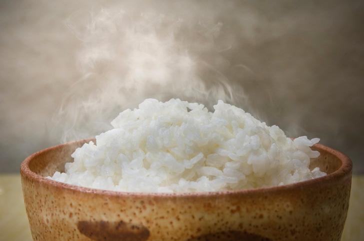 блюда из риса для ребенка