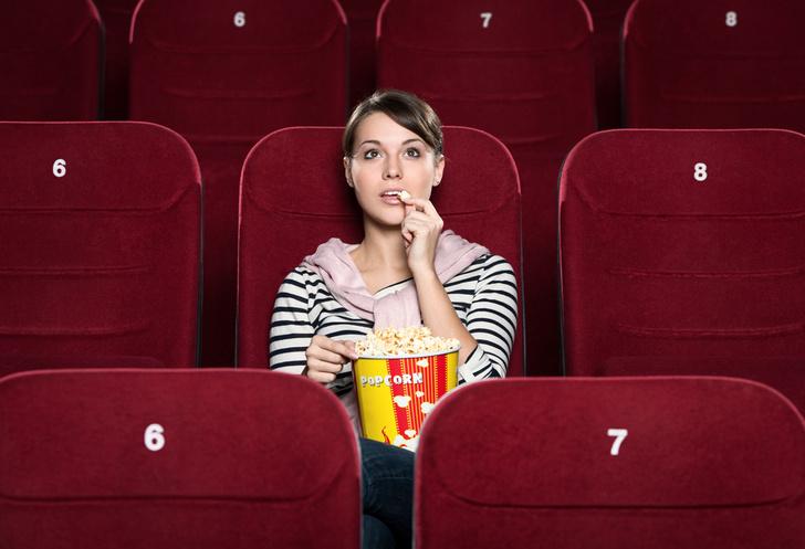 Фото №1 - Ученые рассказали, какие фильмы делают людей счастливее