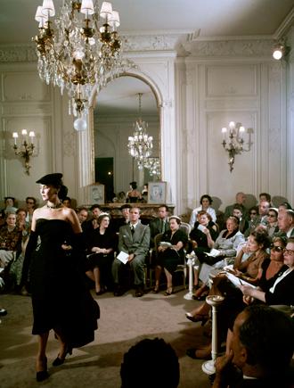 Фото №4 - Помада Rouge Dior: история одного культа