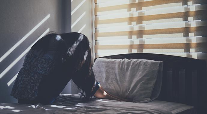Депрессия: как уйти от черных мыслей?