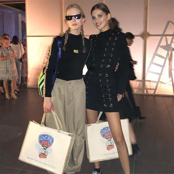 Фото №9 - Показ Chanel Métiers d'Art в Москве: как это было