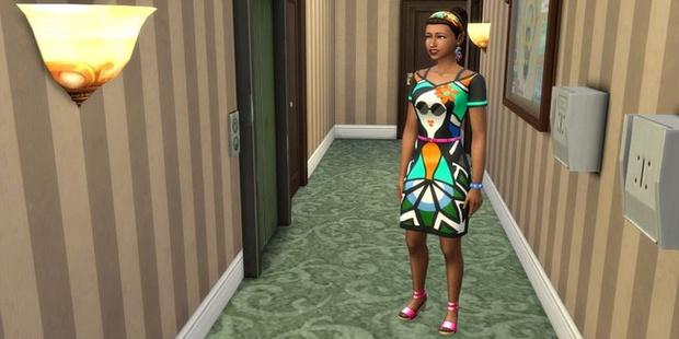 Фото №3 - Кто ты из персонажей The Sims 4 по знаку зодиака