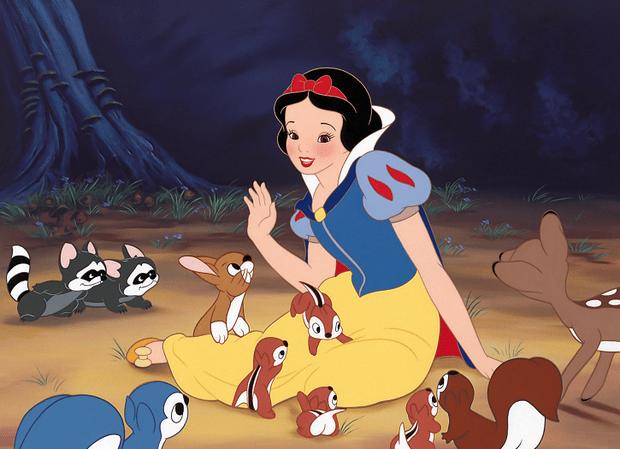 Фото №5 - Новогодний wishlist в стиле Disney