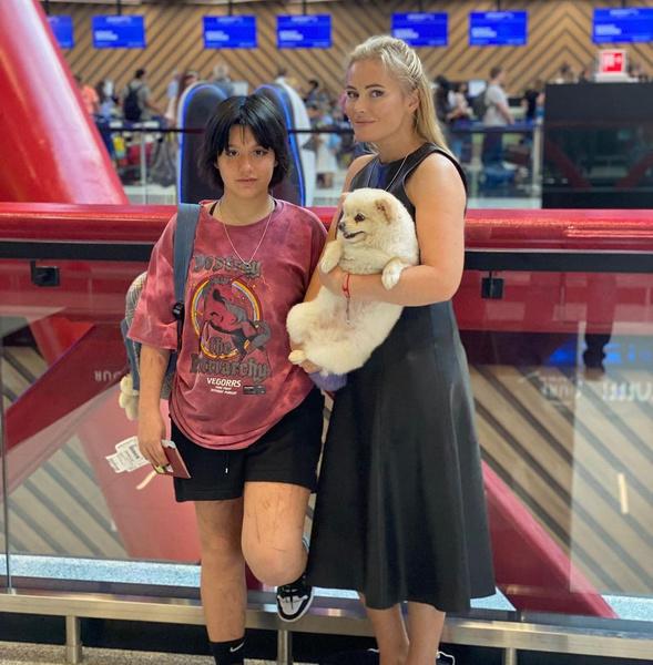 Дана Борисова, инстаграм, фото 2021, последние новости, отношения с дочерью, признания