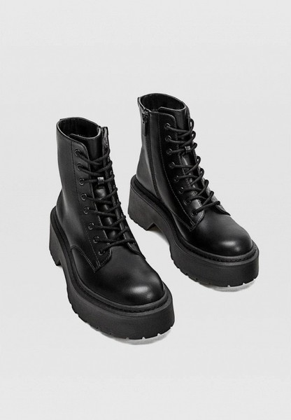 Фото №11 - Тренд VS Антитренд: грубые ботинки