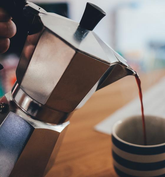 Фото №5 - Обжарка, помол, хранение: тайные знания о кофе, которые сделают вас профессионалом