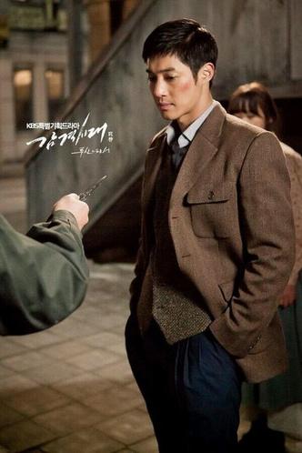 Фото №11 - Sexy Oppa: Все самое интересное о Ким Хён Джуне из дорам «Мальчики краше цветов» и «Озорной поцелуй»