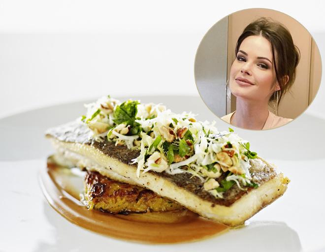 Дорадо рецепты приготовления на сковороде от Анны Песковой