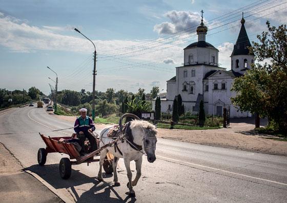 Фото №10 - Тишь да гладь Мценского уезда