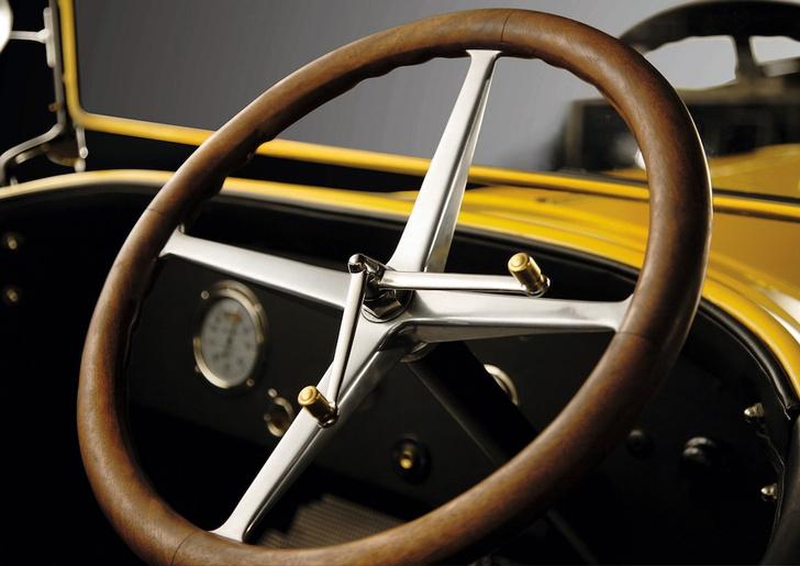 Фото №5 - Упрямый характер: история и современность марки Audi