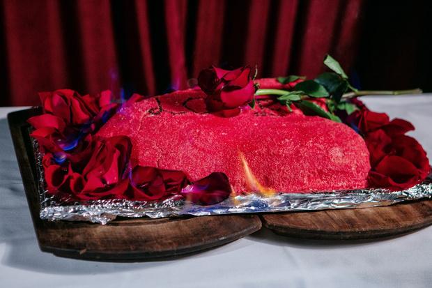 Фото №16 - Гид по ресторанам на 14 февраля: где бронировать столик, чтобы провести незабываемый вечер?