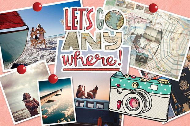 Фото №1 - Топ-6 приложений, чтобы вести видеодневник летних путешествий
