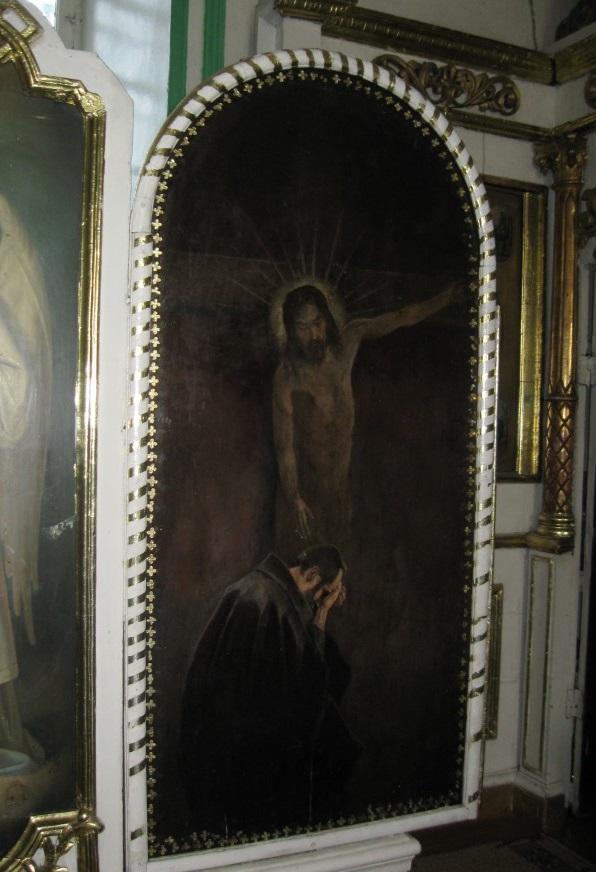 Фото №4 - «(Не)святой Толстоевский»: отрывок из книги «Иконографический беспредел» Сергея Зотова