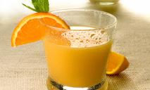 Как приготовить сок тыквы с апельсином