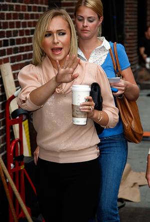 Фото №3 - Кому кофе: что знаменитости заказывают в кофейнях