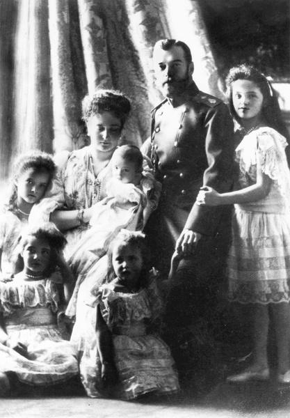 Фото №9 - Четыре сестры: какими были дочери последнего российского императора Николая II