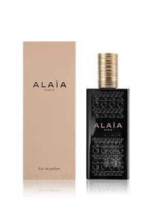 Фото №2 - Azzedine Alaia представил свой первый аромат