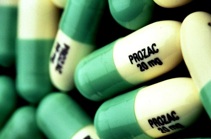 Фото №1 - Помогают ли антидепрессанты
