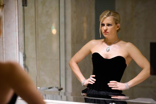 Фото №2 - Ослепительно красиво: как прошла презентация ювелирных шедевров Bvlgari