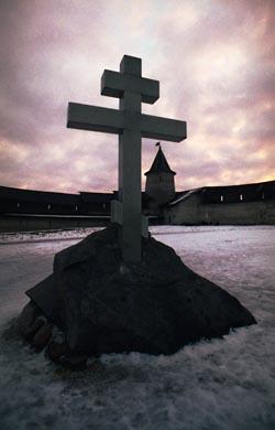 Фото №4 - Псковские превращения: из Даумантаса в Тимофея