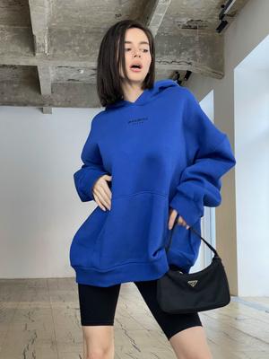 Фото №5 - Как носить худи и выглядеть стильно: 6 свежих фэшн-идей от основателей MANEKEN BRAND