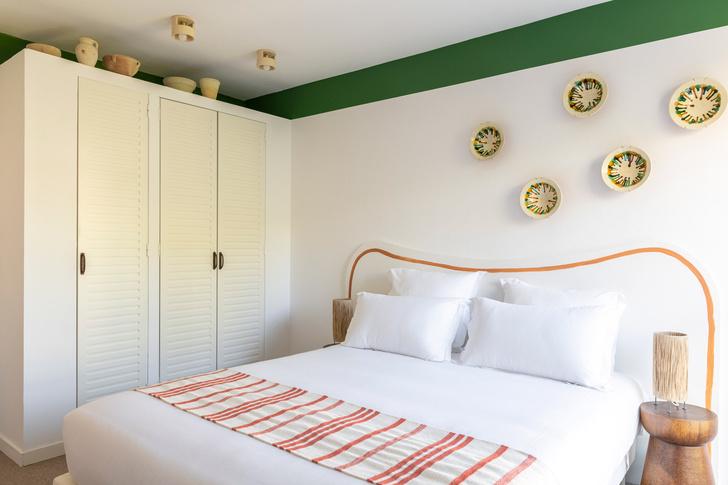 Фото №7 - Южные мотивы: отель на Лазурном берегу