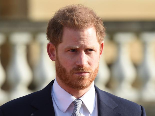 Фото №1 - Поспешное решение: почему принц Гарри может сильно пожалеть об интервью с Опрой