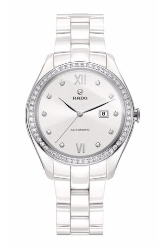 Фото №3 - Идеальный подарок от Rado: красота, над которой не властно время