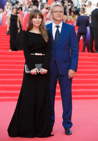 Фото №13 - Закрытие ММКФ-2016: самые интересные пары на красной ковровой дорожке